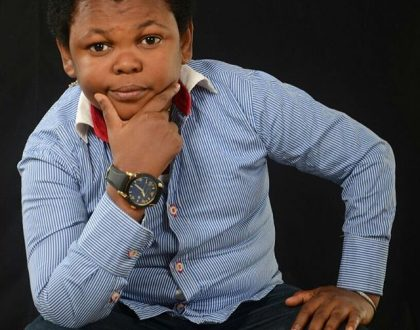 Actor Osita Iheme is still pursuing his political ambition