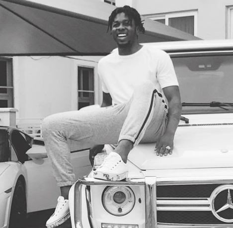 Eric Many wins N14 Million lawsuit case for Runtown