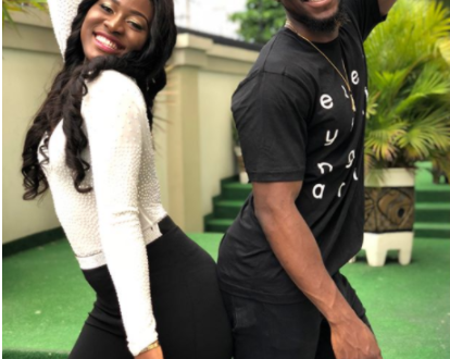 see these fun photos of  Alex and Tobi
