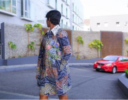 Stunning new photos of actress Stephanie Okereke Linus