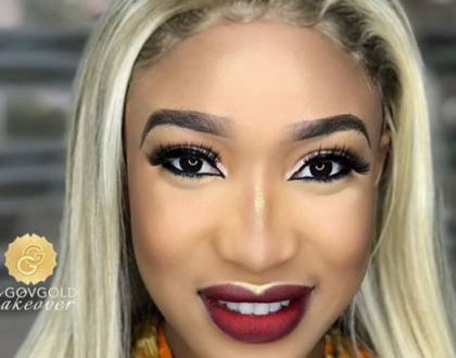 Tonto Dikeh is Set to Undergo Another Plastic Surgery