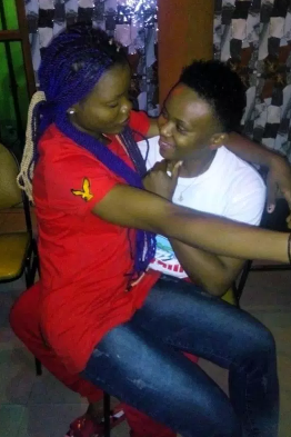 lesbian dating in lagos