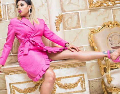 Toyin Lawani on men as cheats