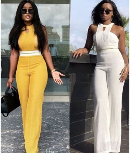 Rock Battle: Who rocked it better CeeC or BamBam?
