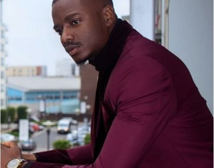 New photos of BBNAIJA Leo, looking all Gentleman