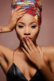 Newly wed Mocheddah reveals that she suffered depression for over 4 years