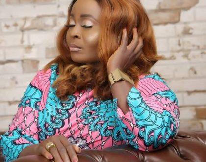 Photos of singer Essence as she clocks 40