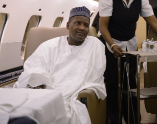 Single Ladies, Aliko Dangote is ready to take a wife