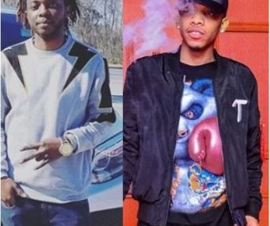 """""""Weed is not for every one"""" - Waconzy tells Tekno"""