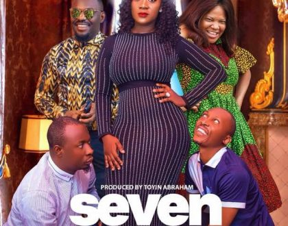 """""""Seven and A Half Dates compelled me into acting""""- Jim Iyke"""