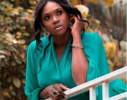 Singer Waje opens up about battling depression