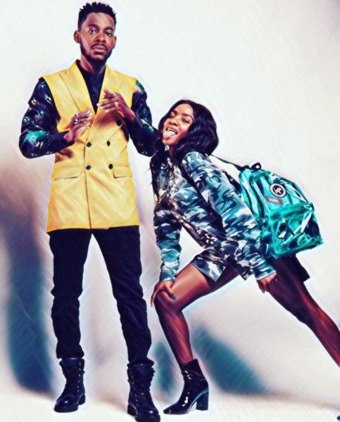 Adekunle gold and simi dating website