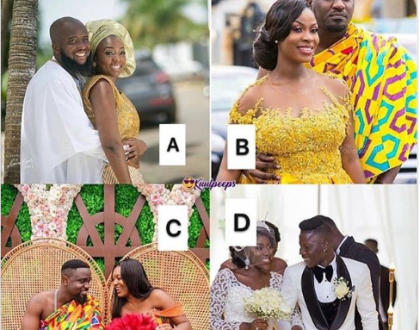 Ghanaian actress, Princess Shyngle shades over 30 unmarried female celebs