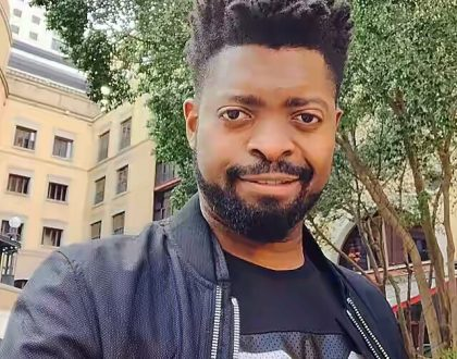 Basketmouth advises Nigerians to get their PVC
