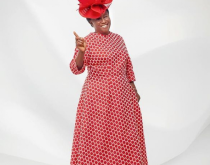 Photos of veteran actress Patience Ozokwo celebrates her birthday with photos