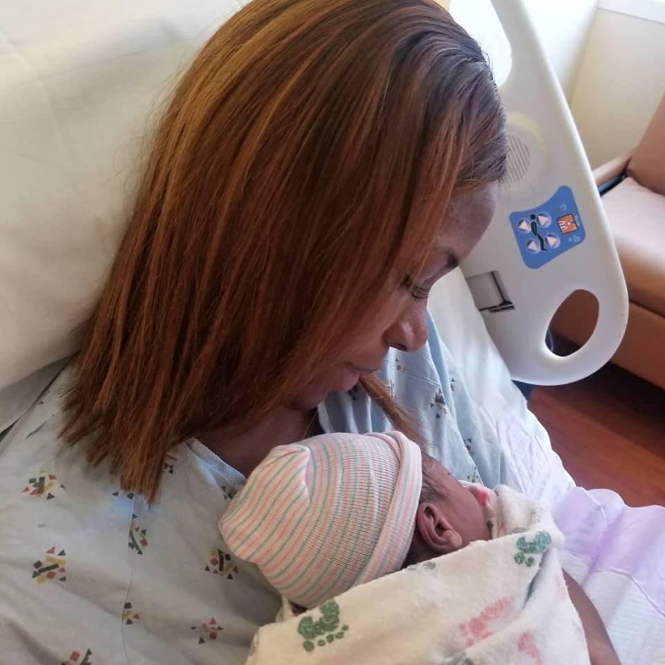 Lina Ikeji Aquires Bentley to Celebrate Son's Birth