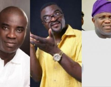 Singer Abass Akande Obesere says KWAM 1 is an ingrate
