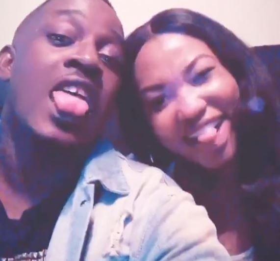 Erica Okundaye writes the sweetest birthday message to her ex MI Abaga as he clocks 37