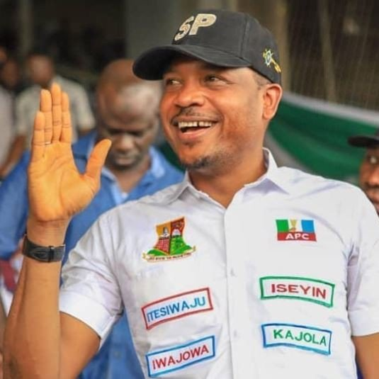 Quilox owner, Shina Peller is the new politician on the block
