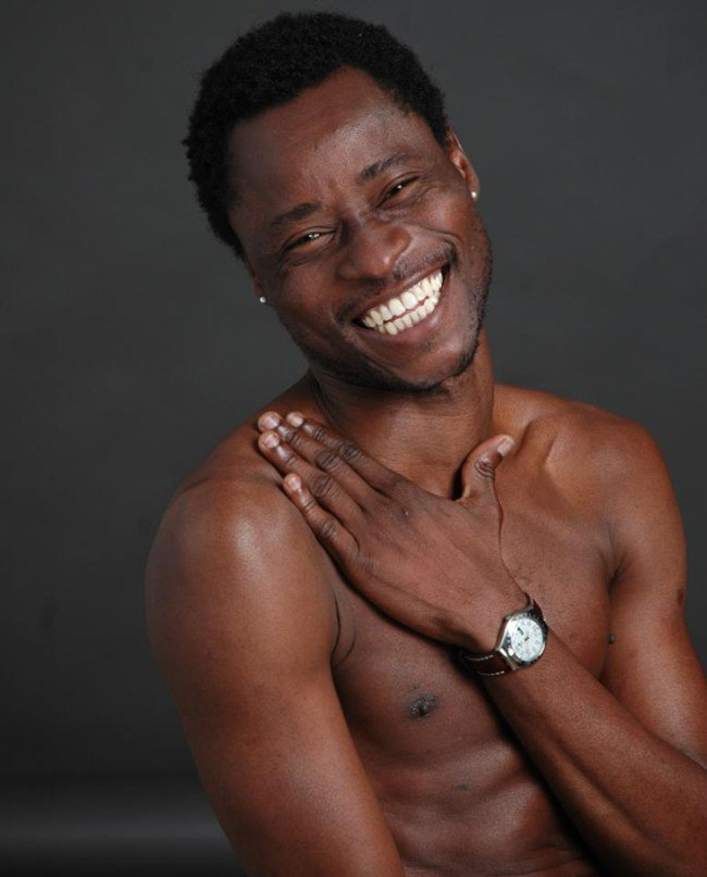 I First Attempted Suicide as a 17 Year Old Boy- Gay Rights Activist, Bisi Alimi