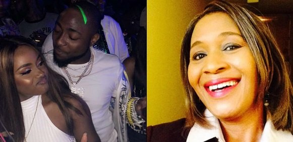 Chioma Breaks Up With Davido