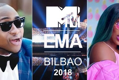 EMA Nomination List