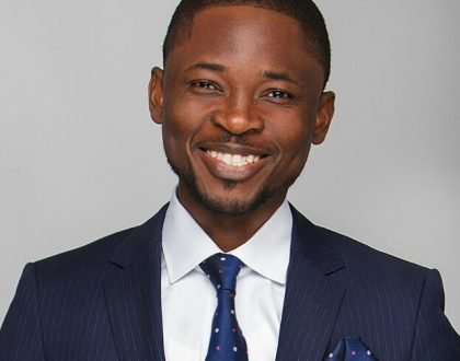 JJ Omojuwa says Toke Makinwa and Mercy Aigbe are successful because they work hard not because they have male supporters