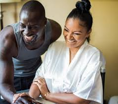 Instagram users thinks all Chris's are the same as actor Chris Attoh re-marries
