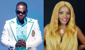 Timaya talks about his relationship with actress Empress Njamah