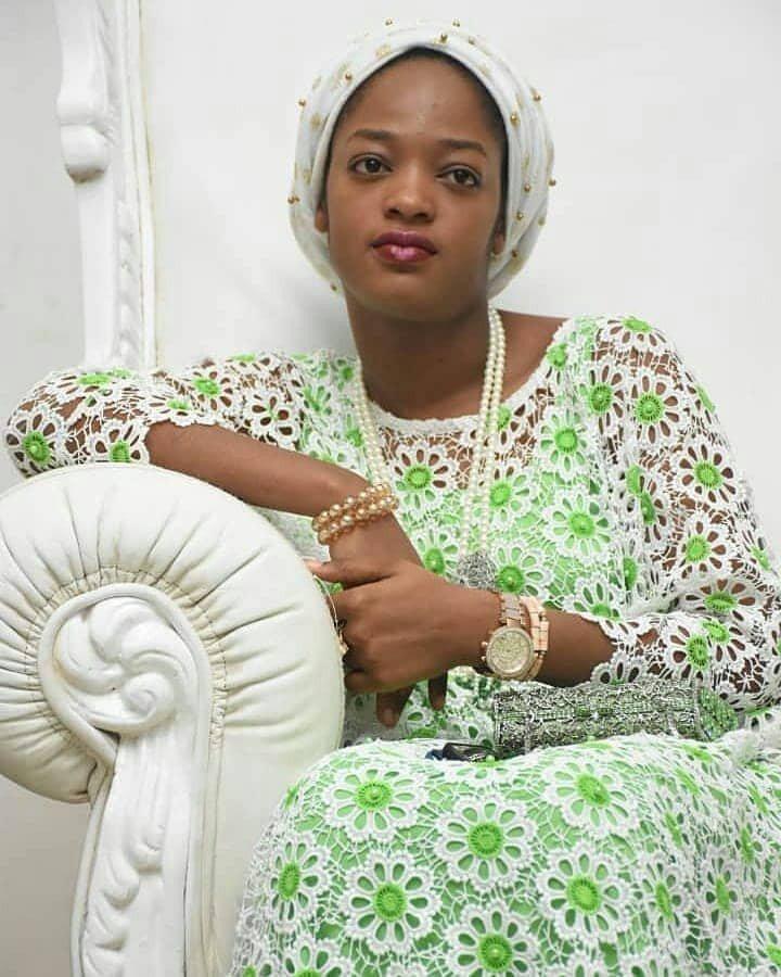 Olori Prophetess Naomi