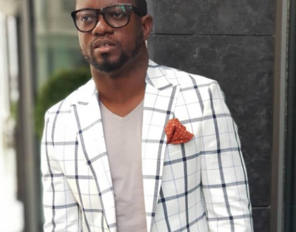Fashion designer, Uche Nnaji talks about the gambling epidemic in Nigeria