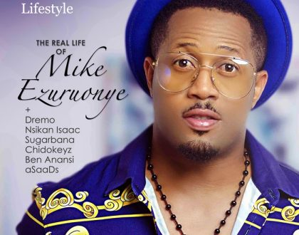 """""""I will take 700 million dollars to retire from Nollywood"""" Mike Ezuruonye"""