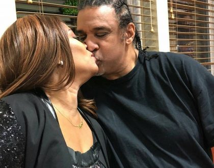 Regina Askia celebrates her 51st birthday