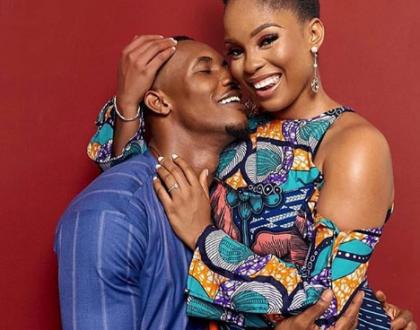 Gideon Okeke shares his pre-wedding photos