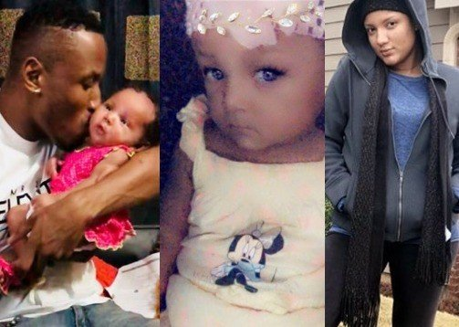 Mr 2kay claims he is the father of Gifty's child