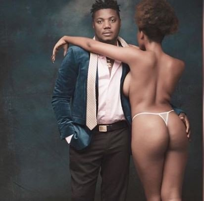 Read what Daddy Freeze thinks of CDQ racy photo