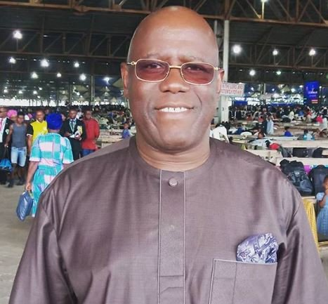 Kenny Ogungbe says artists should stay away from political campaigns