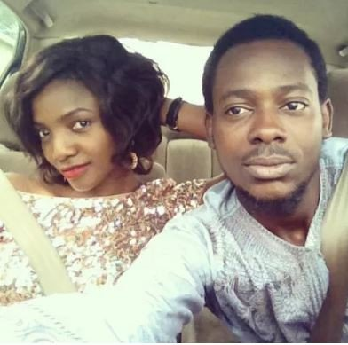 Check out these throwback photos of Simi and Adekunle Gold