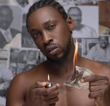 Orezi asks a troll to mind her business to make her life more meaningful