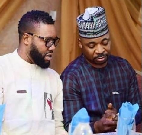 Koko Zaria confirms that MC Oluomo is well now