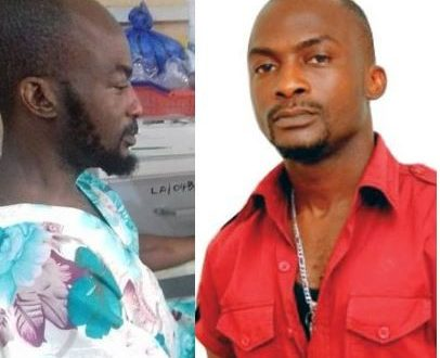 Lord of Ajasa needs fund to undergo Peptic Ulcer Operation