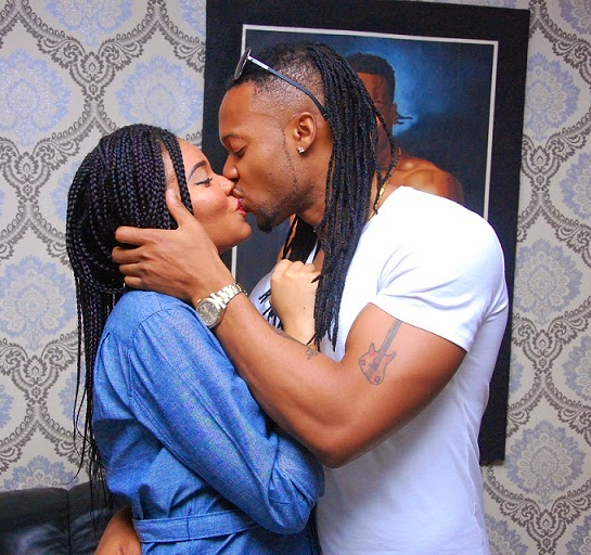 Anna Banner and Flavour make a love trip to Cameroon