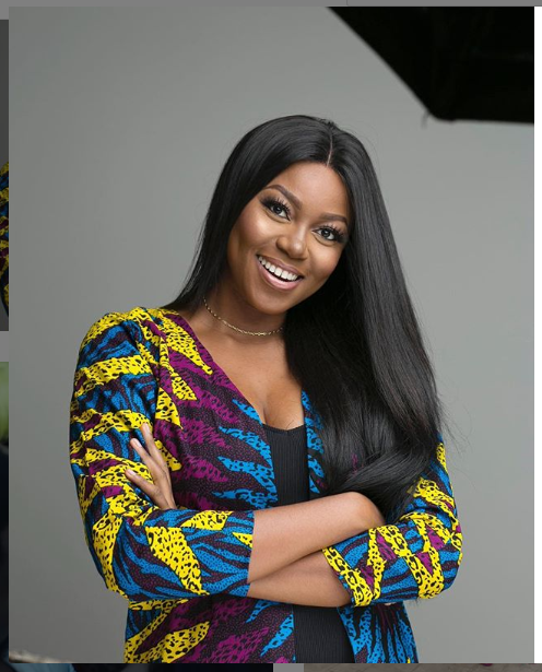 YVonne Nelson Says she is in Need of a Man in her Life