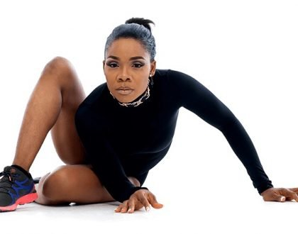 Dance Queen, Kaffi Dishes Advice against Undue Pressure