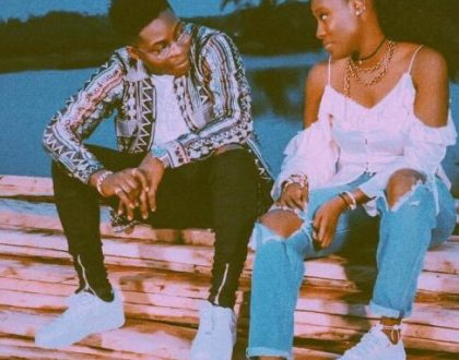 Reekado  Banks and Tolani Otedola sparks dating rumors with photos