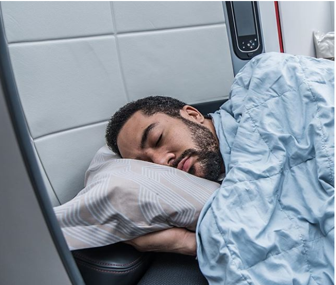 Actor Majid Michel flies out of his country for throat surgery