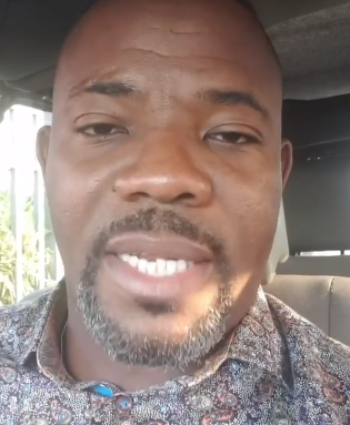 """If you are looking for a woman to worship and serve you, don't marry an educated woman""- Comedian Okey Bakassi"