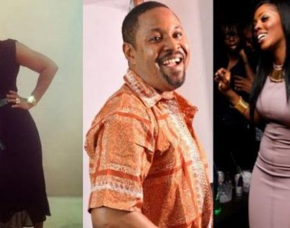 Faithia Williams, Saidi Balogun, Tiwa Savage, Ushbebe celebrates their birthdays today