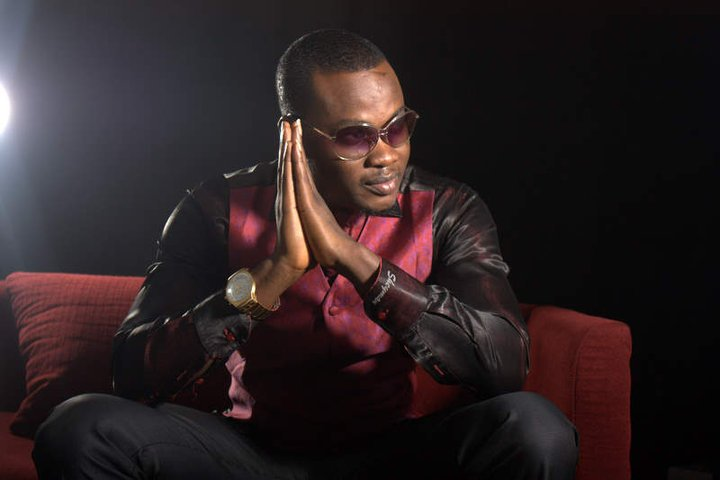 Singer Sheyman says Nigerians are not ready to be free from oppression