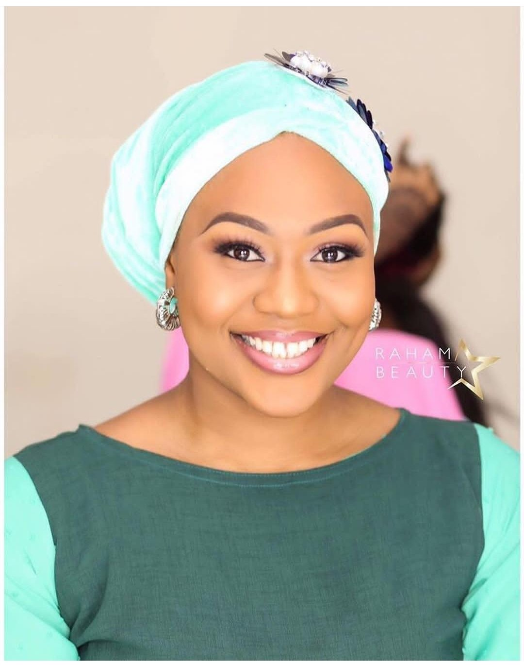 Big Brother Naija's Vandora Looks all Shades of Modesty in these New Photos